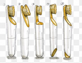 Electric Toothbrush - Electric Toothbrush Industrial Design Drawing Sketch PNG