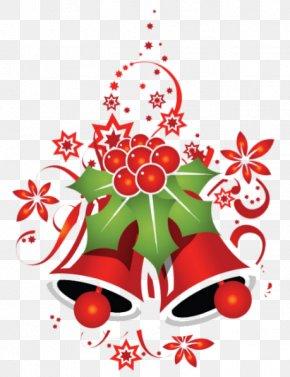 Santa Claus - Santa Claus Christmas Jingle Bell Clip Art PNG