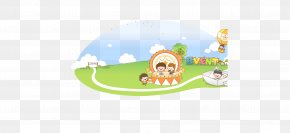 Field Trips - Picnic Illustration PNG