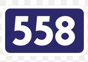 Second-class Roads In The Czech Republic Route II/559 Route II/552 Route II/550 Route II/561 PNG