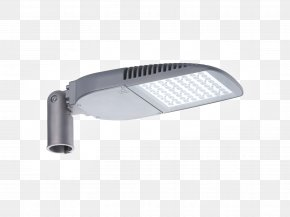 Street Light - Street Light Light Fixture Light-emitting Diode LED Lamp PNG