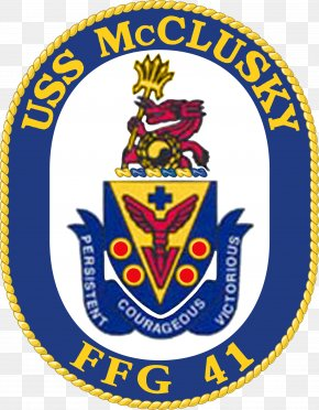 Crest - United States Navy USS Iwo Jima (LHD-7) Wasp-class Amphibious Assault Ship PNG