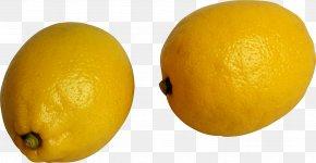 Lemon Image - Lemon PNG