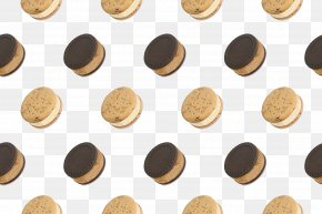 Tile Biscuit - Chocolate Chip Cookie Biscuit PNG