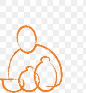 Orange Maine - Orange Background PNG