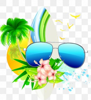Summer Sunglasses Free Downloads - Royalty-free Stock Photography Clip Art PNG