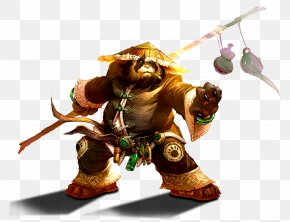 World Of Warcraft - World Of Warcraft: Mists Of Pandaria Pandaren Blizzard Entertainment Expansion Pack PNG