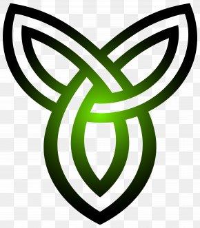 Celtic Knot Transparent Clip Art Image - Celtic Knot Celts Symbol Clip Art PNG