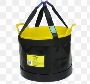 Bucket - Bucket Elevator Handle Lifting Equipment Working Load Limit PNG