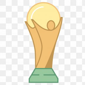 World Cup - FIFA World Cup Trophy Brazil National Football Team Clip Art PNG