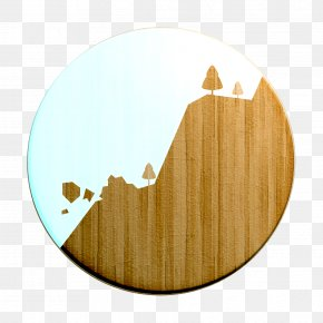 Wood Tree Icon - Environment Icon Fall Icon Forest Icon PNG