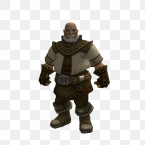 Dwarf - Figurine Action & Toy Figures Mercenary Armour PNG