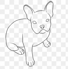 Puppy - French Bulldog Dog Breed Puppy Non-sporting Group PNG