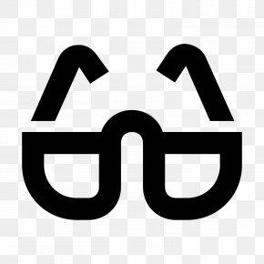 Glasses - Computer Font Download Font PNG