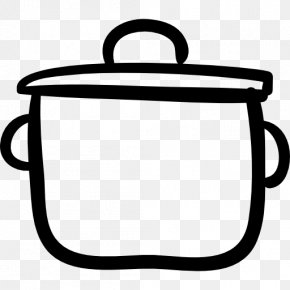 Cooking Pot - Cooking Olla Cookware Bowl Frying Pan PNG