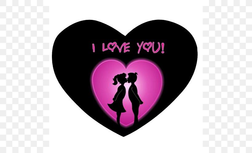 I Love You Desktop Wallpaper Heart Png 500x500px Love Boyfriend Feeling Heart I Love You Download