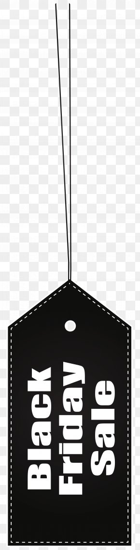 Black Friday Sale Label Transparent Clip Art Image - Black Friday Label Sales Clip Art PNG