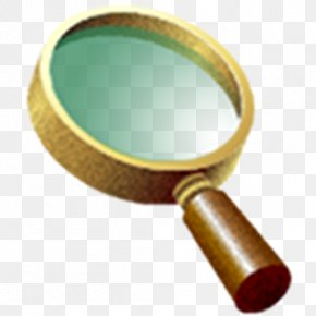 Magnifying Glass - Magnifying Glass Download PNG