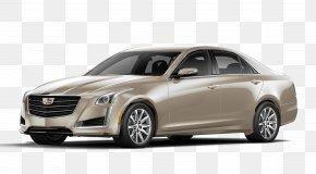 Cadillac - Cadillac CTS-V Used Car Dodge Stratus PNG