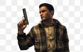 Hammerhead - Mafia II Video Game Empire Bay Xbox 360 PNG