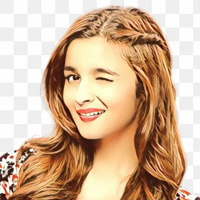 Alia Bhatt Sketch Drawing Student Of The Year Hair PNG