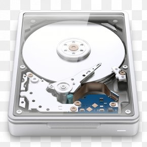 Hard Disc - Macintosh Hard Disk Drive Icon Data Recovery PNG