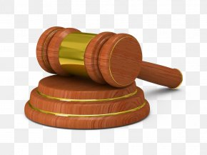 Gold Wooden Auction Hammer - Hammer Gavel Auction Stock Photography Judge PNG