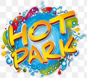 Park - Hot Park Caldas Novas Water Park Tourist Attraction PNG