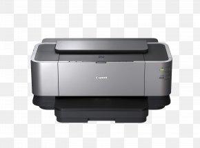 Inkjet Printers - Paper Canon Printer Driver Inkjet Printing PNG