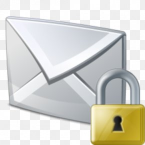 Email - Email Message Transparency PNG