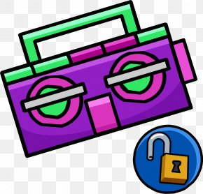 Club - Club Penguin YouTube Wiki Clip Art PNG
