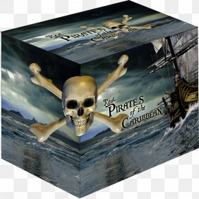 Pirates Of The Caribbean - Pirates Of The Caribbean Silver Coin Piracy PNG