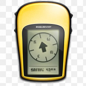 Electronic - Measuring Instrument Yellow Hardware Telephony PNG