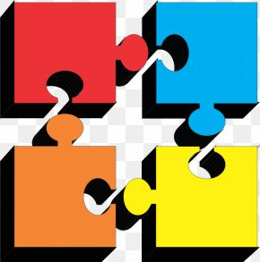 Jigsaw Cliparts - Puzzle Clip Art PNG