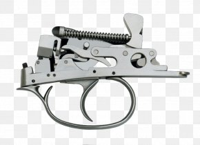 Trigger Ramón Rojo Firearm Air Gun Ranged Weapon PNG