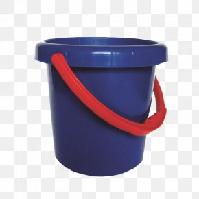 Bucket File - Bucket Plastic Container Lid PNG