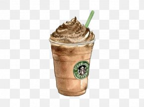 Starbucks Cup - Coffee Tea Latte Starbucks Drawing PNG