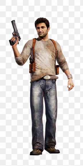Uncharted Clipart - Uncharted: Drakes Fortune PlayStation All-Stars Battle Royale Nathan Drake Wiki PNG