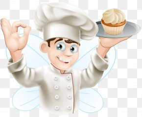 Cooking - Food Chef Cooking Gourmet Clip Art PNG