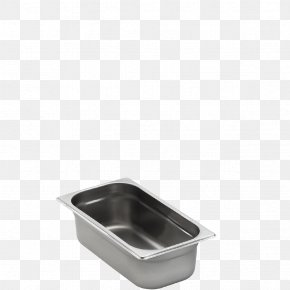 Container - Gastronorm Sizes Chafing Dish Stainless Steel Container PNG