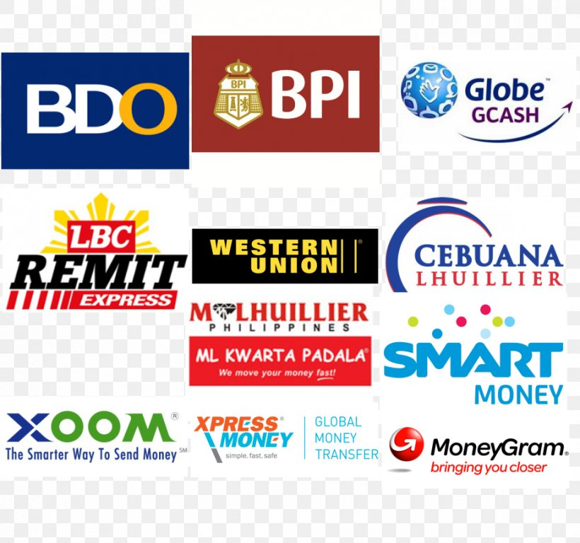 Payment Coupon Remittance Money