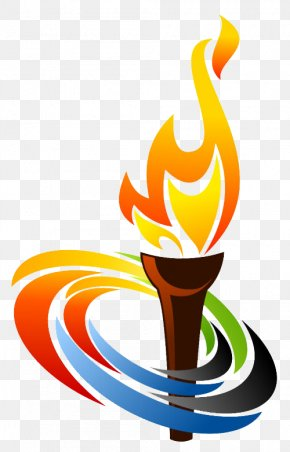 2018 Winter Olympics Torch Relay Olympic Games 2016 Summer Olympics Clip Art PNG