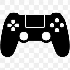 Gamepad - PlayStation 4 Joystick PlayStation 3 Game Controllers PNG