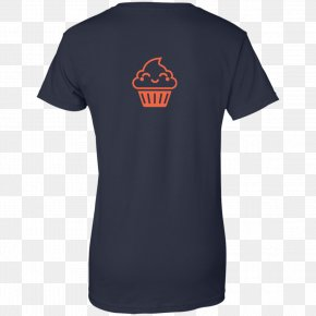 Summer Logo On The T-shirt - T-shirt Hoodie Gildan Activewear Top PNG