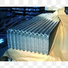 Corrugated Galvanised Iron Metal Roof Galvanization PPGI Sheet Metal PNG
