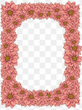 Flower - Floral Design Flower Petal Color Bicycle Frames PNG