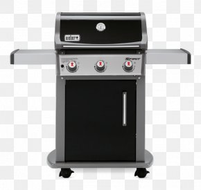 Barbecue - Barbecue Weber Spirit E-310 Weber-Stephen Products Natural Gas Weber Genesis II E-310 PNG
