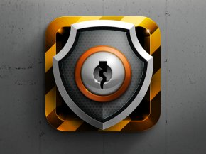 Free Encryption Vector - Ultimate Lock Icon Design User Interface Design PNG