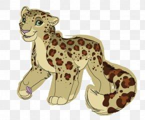 Leopard - Felidae Cheetah Amur Leopard Snow Leopard Lion PNG