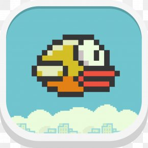 Android - Yellow Flappy Bird The Flappy Video Games Android PNG